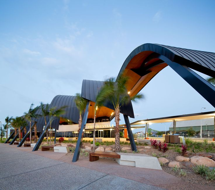 VM Zinc Quartz. Townsville Port