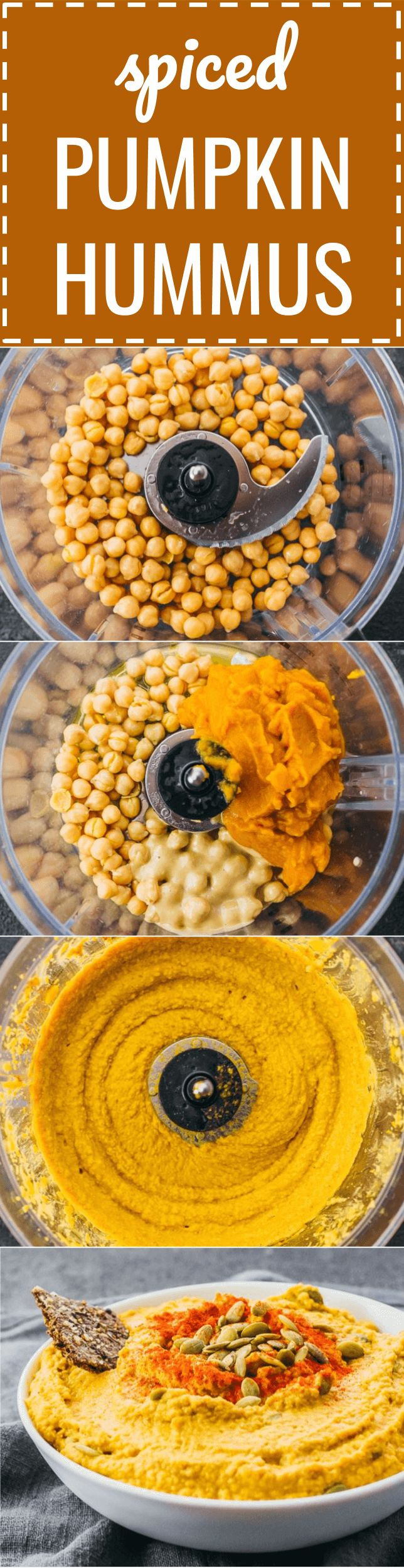 Spiced pumpkin hummus dip with tahini / thanksgiving / spicy / how to make / cinnamon / recipe / sweet / appetizers / savory / vegan / olive oils / fall / food / homemade / mediterranean / keto / low carb / diet / atkins / induction / meals / recipes / easy / dinner / lunch / foods / healthy / gluten free / paleo / ideas / what to eat / best / lemon / creamy / traditional #pumpkin #hummus #lowcarbrecipes via @savory_tooth