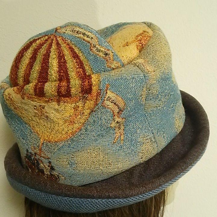 帽子や多帽