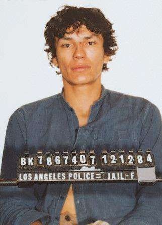 Above: Richard Ramirez. 10 Chilling Interviews with Famous Serial Killers
