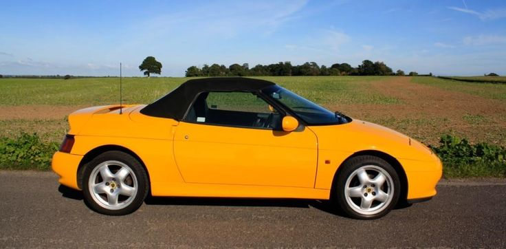 1994 Lotus Elan For Sale Classic Cars For Sale Uk