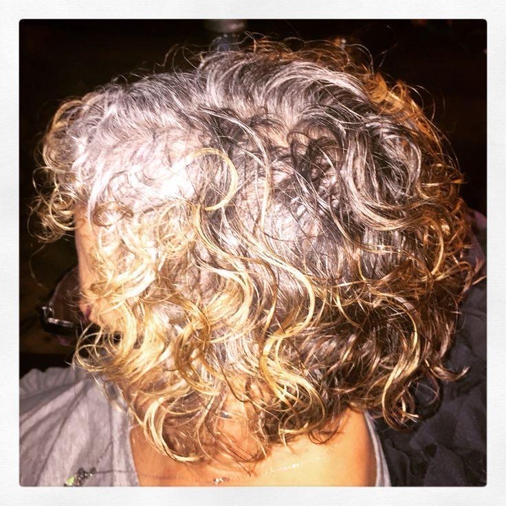 Curly hair essay