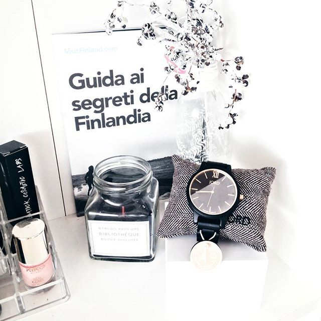 jord watch - wood watch #interior #design #black #white #home #jewelry #accessories #watch #watches