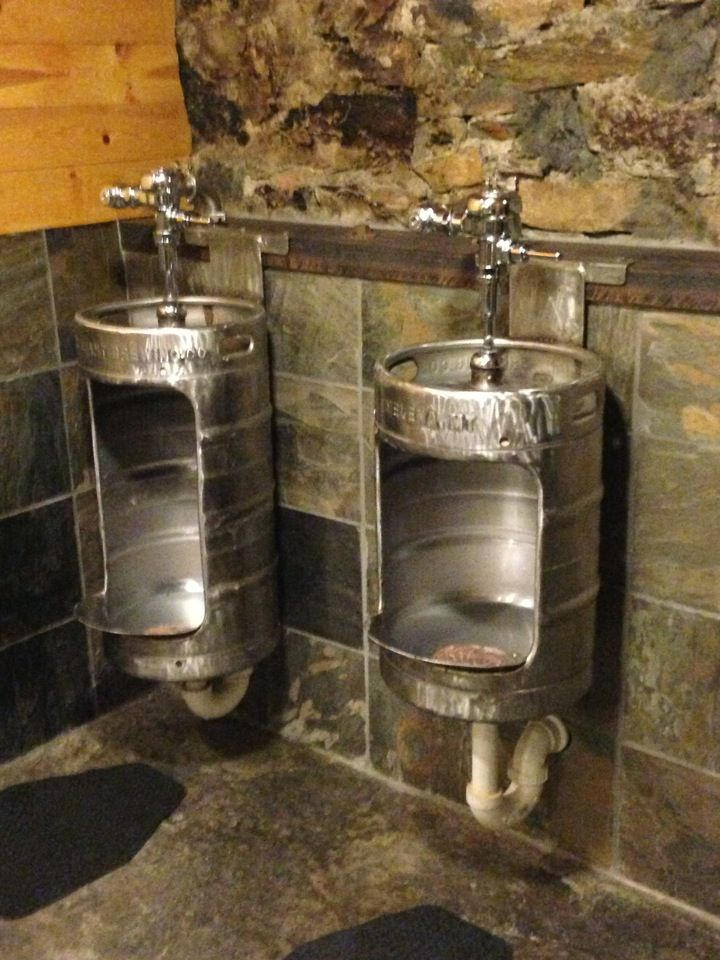 25 best ideas about tap room on pinterest tasting room for Pub bathroom ideas