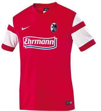 Nike – SC Freiburg