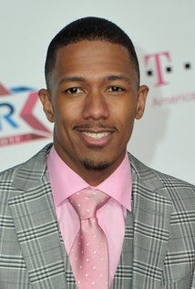 Nick Cannon. Nick was born on 8-10-1980 in San Diego, California as Nicholas Scott Cannon. He is a TV Host and rapper.