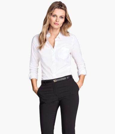 H&M Joustava paita 14,99