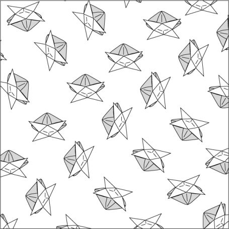 Inspired by Origami | revidevi.wordpress.com