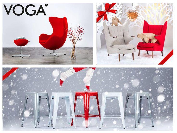 Achter het zestiende deurtje zit een leuke kortingscode voor VOGA.com verstopt! Hiermee krijg je 8% korting op designverlichting  - perfect om het gezellig te maken in huis voor de feestdagen. Pak de kortingscode op GoedeKortingscodes.nl #adventskalender #Kerst #kortingscode