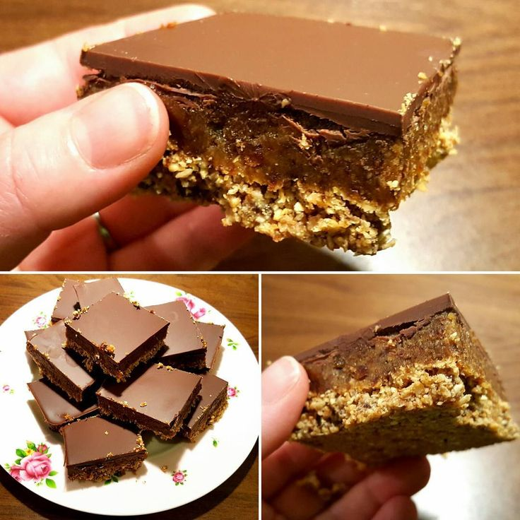 This Date and Oat Chocolate Traybake is unbelievably good and it's packed with vitamins and minerals! http://thefatfoodie.co.uk/2017/03/12/date-oat-chocolate-traybake/ #thefatfoodie #traybake #vegan #dairyfree #veganfood #veganrecipes #vegancake