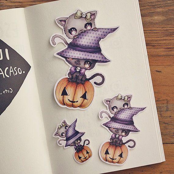 Gatitos traviesos set de edición abierta de por ribonitachocolat