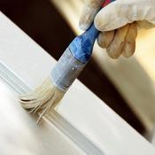 Astuce : Comment refaire la peinture d'un meuble mélaminé ?