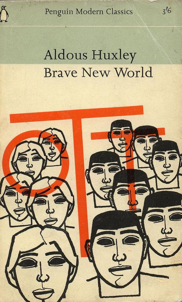 an analysis of the topic of the brave new world characters by aldous huxley In brave new world, aldous huxley is a fan of giving his readers a ton of information as such, the point of view is incredibly omniscient that is, we get to know everything about every character.