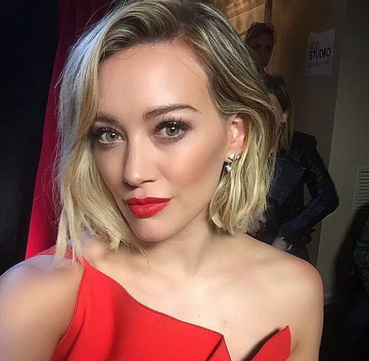 HILARY DUFF NEWS