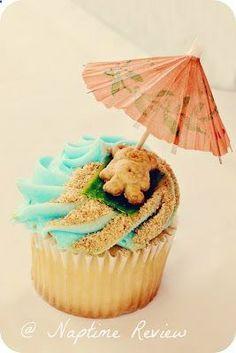 Playful food ideas