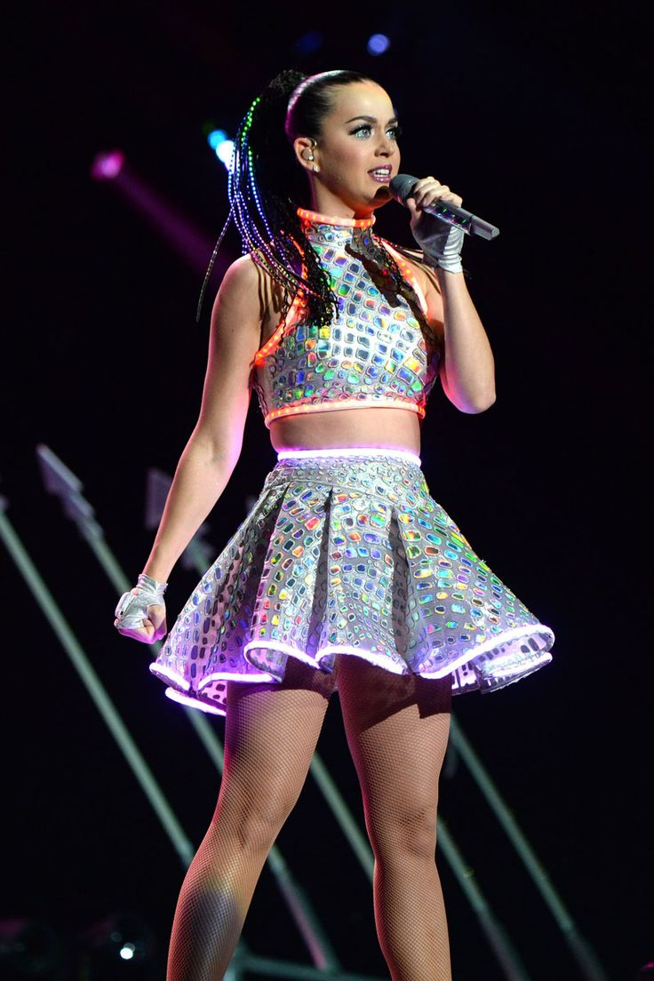 Katy Perry's Best Style Moments