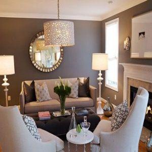 How To Arrange Living Room Furniture - Five Ideas For Living Room Furniture Arrangement | DIY Life Martini