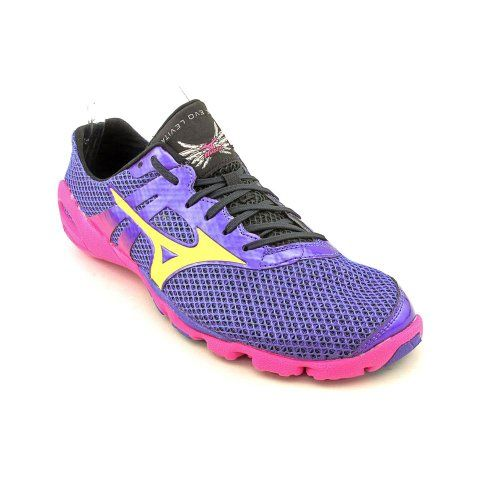 Mizuno Wave Evo Levitas Shoes Womens