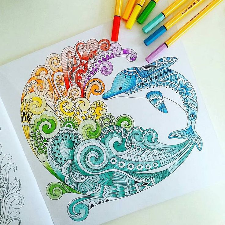 571 Best Zentangle Zee Images On Pinterest