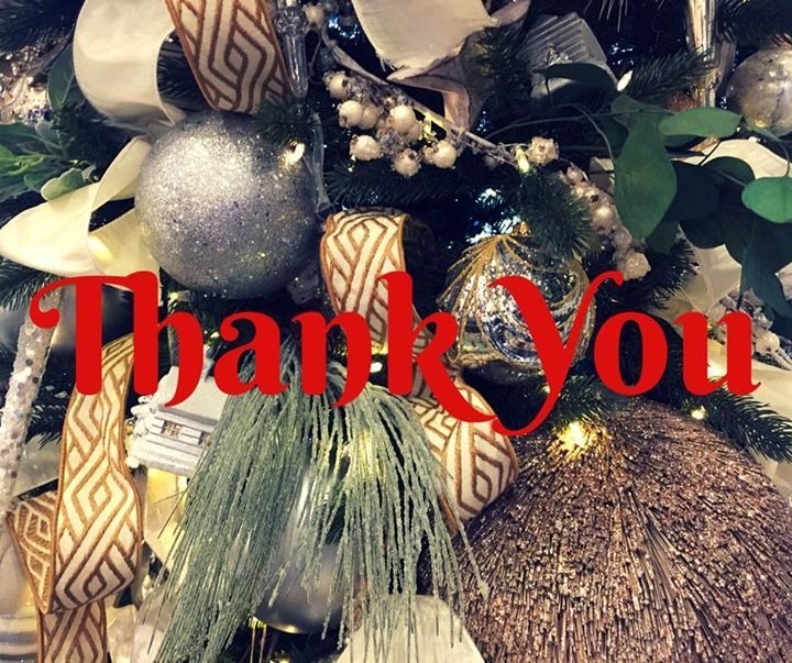 Thank you to everyone that contributed to making the 18th Annual Winter Dreams Tour of Homes a success!   To the wonderful homeowners who so graciously opened their homes and spent countless hours and effort transforming their living spaces into holiday wonderlands...Thank You!   To our sponsors who readily offer support whenever we need it...Thank You!   To the NWA community who is so willing to support and contribute to our cause...Thank You!  Without all of you we could not achieve such…