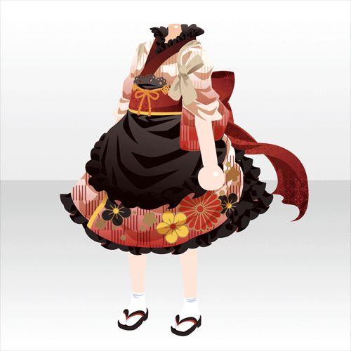 宴妖楼閣 @games -アットゲームズ-