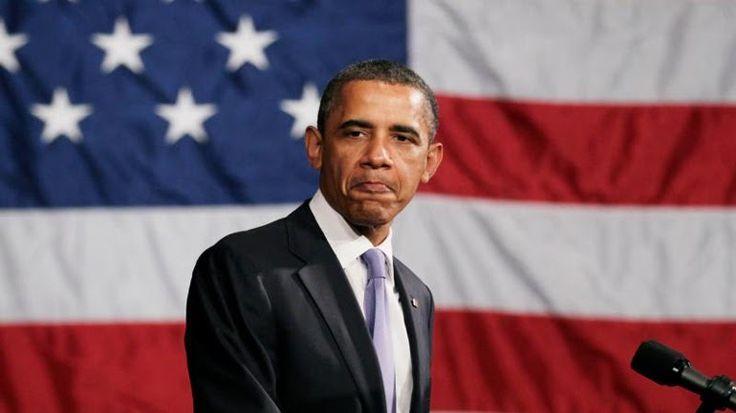 Βαριά ήττα Ομπάμα στη Γερουσία για την 11η Σεπτεμβρίου