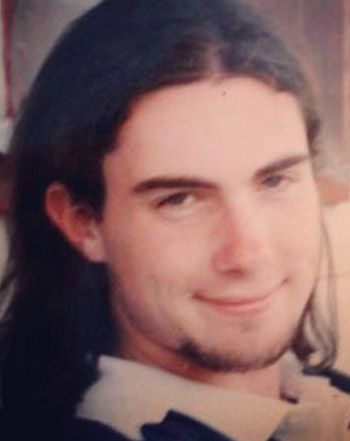 Adam Levine offered a peek into his less dreamy past on Friday, March 6, sharing an amazingly nerdy throwback photo from 1996 -- see what he looks like with an awkward goatee!