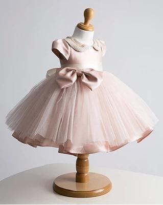 Infant Flower Girl Dress Girls Costumes Performance Clothing Princess Dress Children Princess Dress Tutu Flower Girl Dress Veil Children 61118 Girls Dresses For Weddings From Mingnadressshop, $120.42| Dhgate.Com