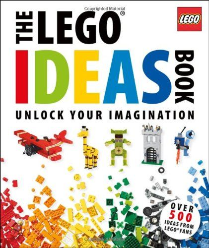 This is a cool book for Lego fans, turn your ten year old into a Master Builder. Best Christmas Toys for 10 Year Old Boys - The Perfect Gift Store