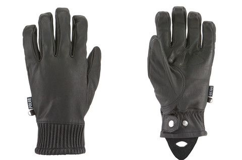 Poler Wy'East Glove - Black www.westgoods.co