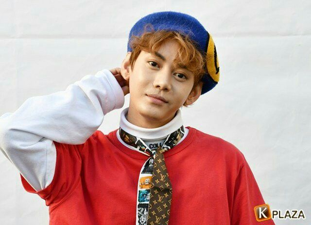 Gunwoo kplaza Interview
