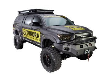 Toyota Tundra Ultimate Fishing by Pro Bass Anglers '10.2012