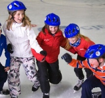 """Go curling or ice skating at """"Iskanten"""". Address: Loddefjordveien 2. Open: Monday - Friday 10 - 22. Saturday 10 - 18. Sunday: 12 - 18. Remember to make a reservation in advance (+47 55 50 77 77)."""