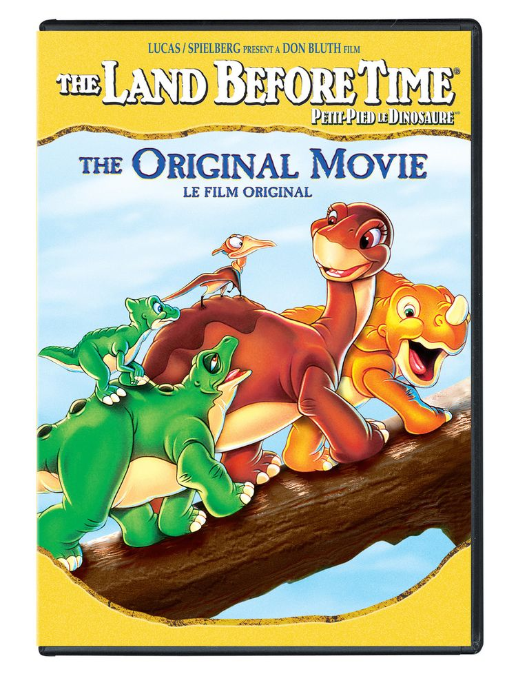 57 best films images on pinterest - Petit pieds dinosaure ...