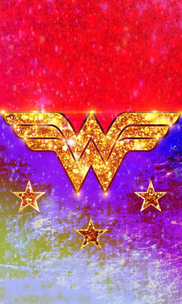 Wonder Woman Galaxy, made by me comics superheros