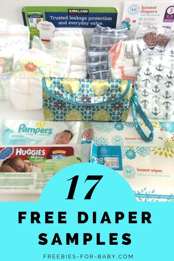 35 Ways To Get Free Diaper Samples Free Diaper Samples Free