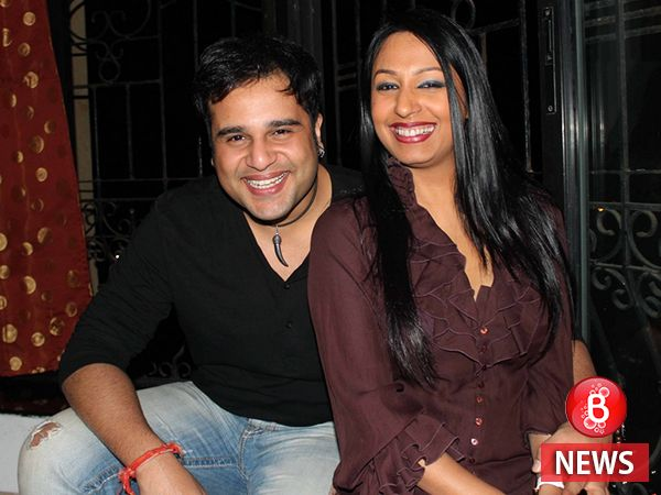 Krushna Abhishek and Kashmira Shah welcome twins through surrogacy