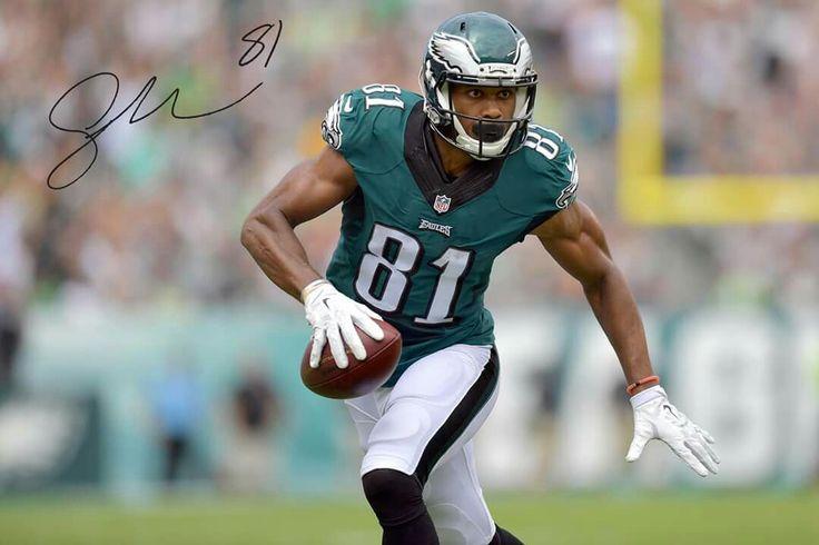 Philadelphia Eagles WR Jordan Matthews