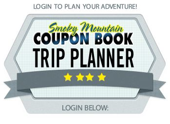 smokymountaincouponbook.com   Gatlinburg, Sevierville, and Pigeon Forge Coupons. Your Smoky Mountain Vacation Planner