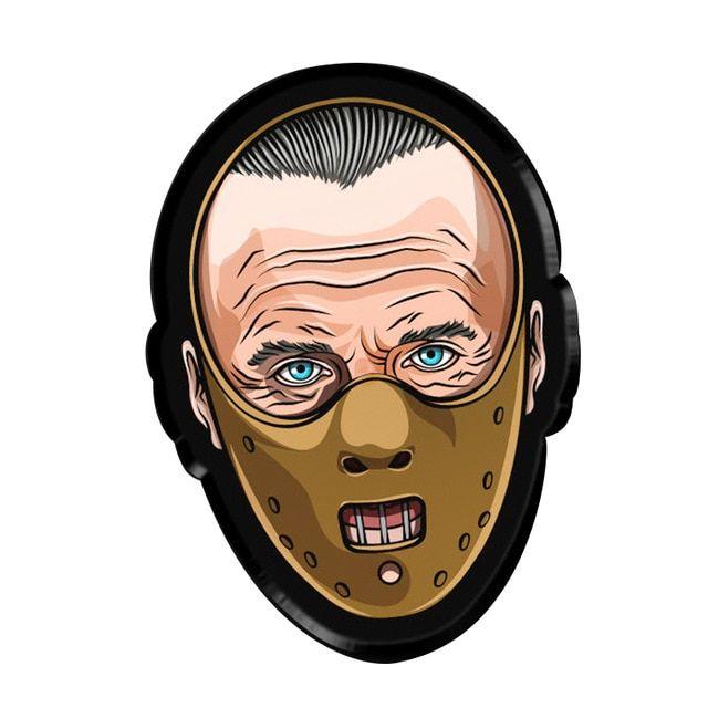 Hannibal Lecter Mask Pin Hannibal Lecter Mask Hannibal Lecter Hannibal 2464 x 2464 jpeg 854 кб. hannibal lecter mask pin hannibal