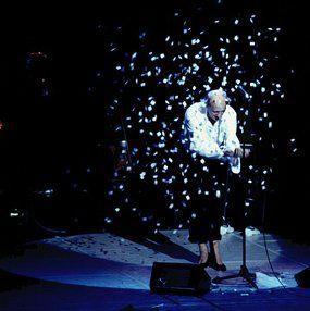 Herman van Veen sings Leonard Cohen