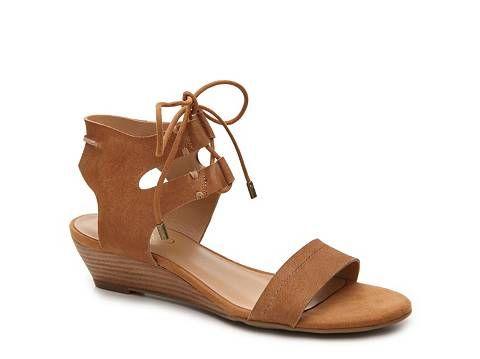 Tahari Womens Camden Open Toe Casual Platform Sandals Black Size 65 infA