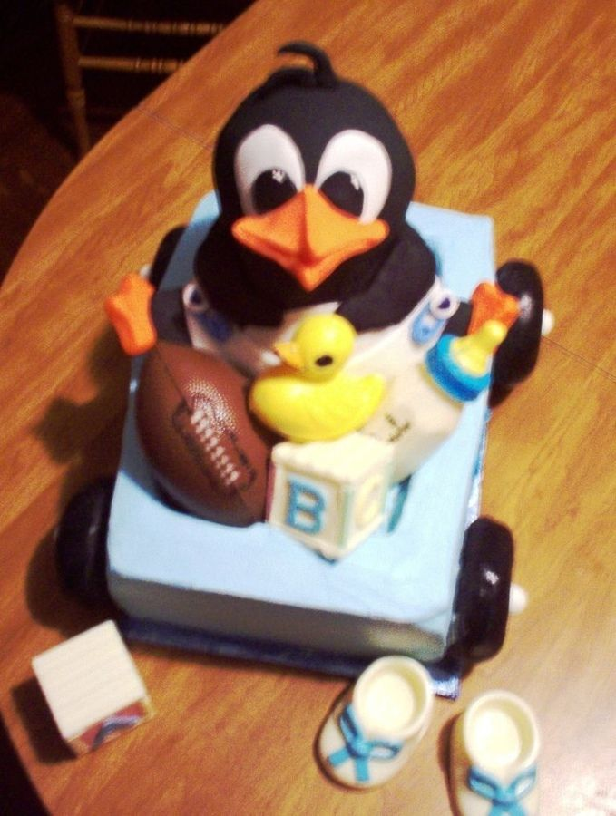 penguin baby showers penguin shower shower food shower idea shower