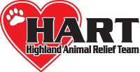 HART All Breed Dog Rescue HART is a member of the Province of Ontario Breed Specific and All Breed Rescue Directory published by Speaking of Dogs Rescue. This means we meet their rigorous inclusion standards and rescues featured in the guide are known to be reputable, ethical and in good standing within the rescue community.