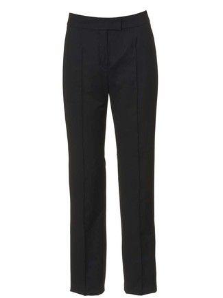 Schnittmuster: Hose - Gerade Hosen - Hosen - Damen - burda style