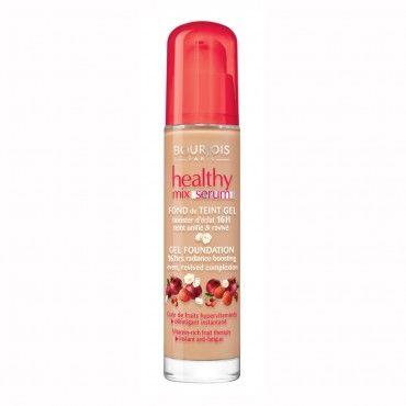 Bourjois Healthy Mix Serum Gel Foundation 30 mL