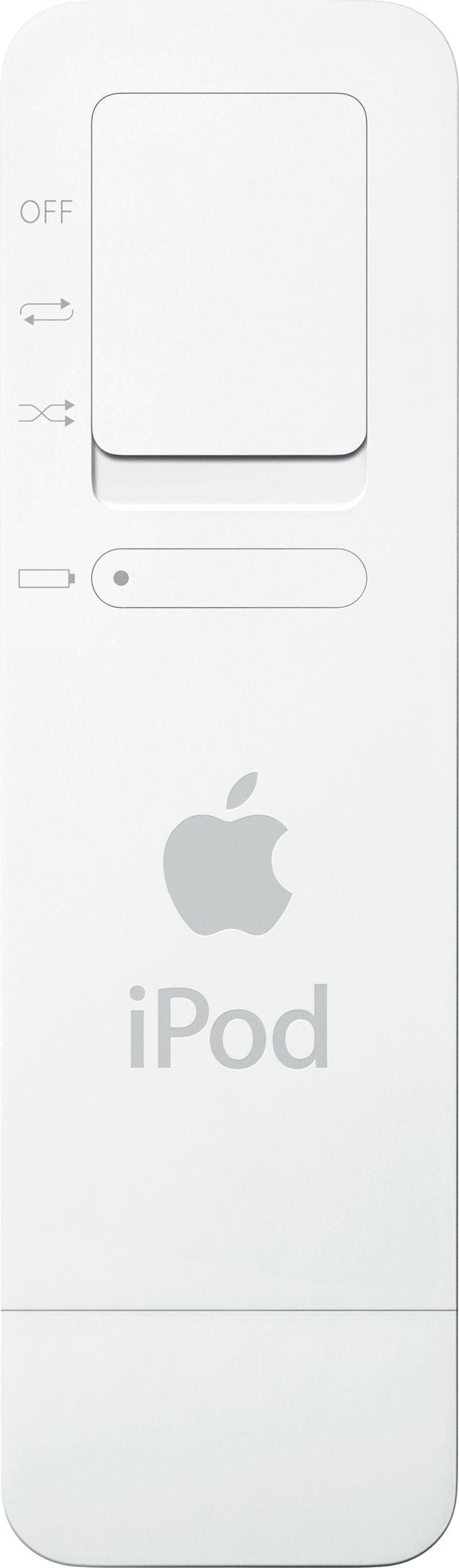 iPod Shuffle Digital Music Player