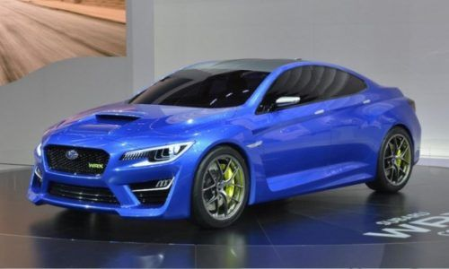 Subaru began to modernize his projects, but is apparently moving one by one. Impreza has been redesigned in recent months, and pointed out that other projects could possibly be improved and moving Subaru society for modular program. Subaru WRX hatchbacks and WRX types were not as privileged as...