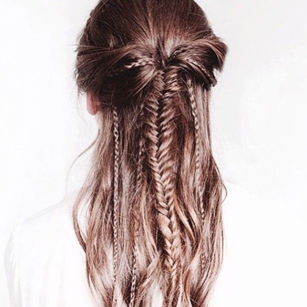 Salty Skin and Messy Hair your thing? Come and check out our beachy hair  and…