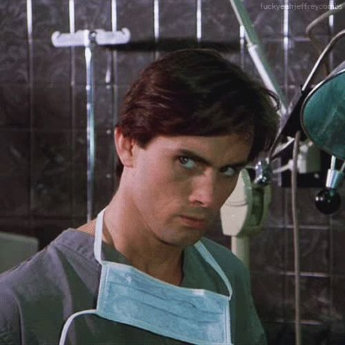 The Man with Two Brains __ Jeffrey Combs